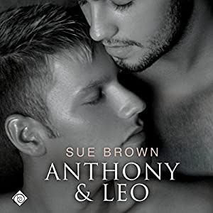 Anthony & Leo (Frankie's Series) Audiobook