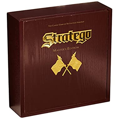 Stratego Master's Edition