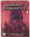 Rolemaster Companion, , 1558061851