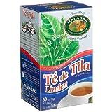 Malabar Te de Tila / Linden Tea 30 teabags 6-pack