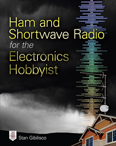 Ham and Shortwave Radio for the Electronics Hobbyist]()