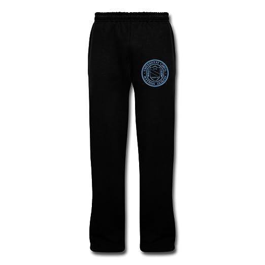 amazon com men s unc chapel hill logo custom sweatpants with