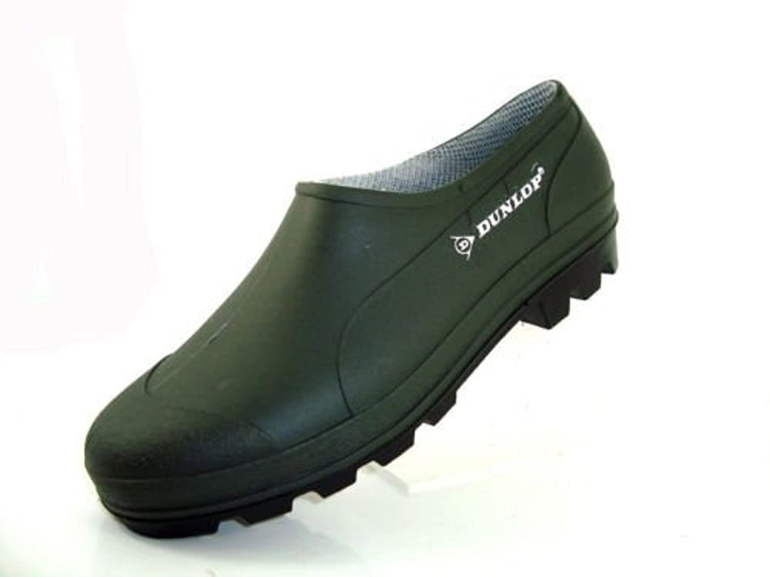 Dunlop Gardening Shoe Clog Goloshes Waterproof Unisex Sizes 3