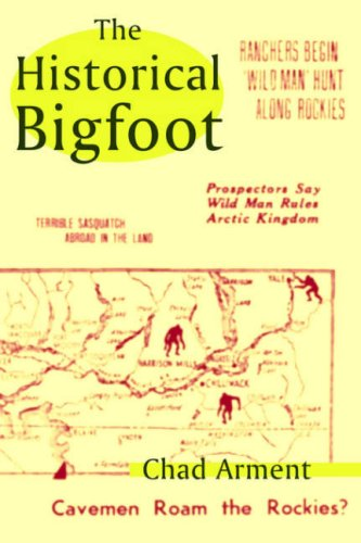 The Historical Bigfoot
