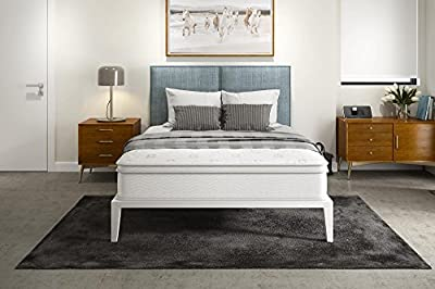 Signature Sleep 10-Inch 5-Zone Conforma Coil Mattress