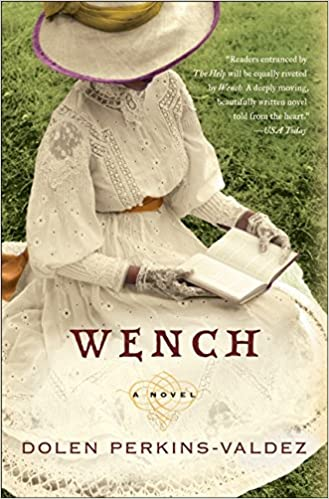 Image result for wench book