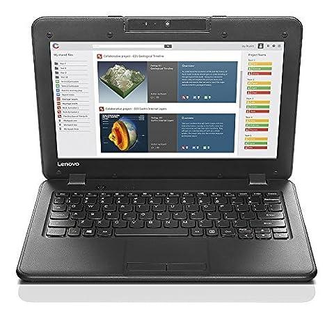Lenovo N22 11.6-inch High Performance Laptop Notebook (2016 New Premium Edition) ( Intel Dual-Core Processor 1.60GHz, 4GB RAM, 64GB eMMC SSD,Windows 10 - Lenovo Thinkpad Tablet Pc