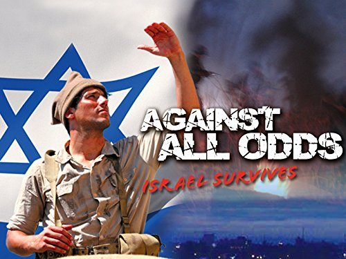 Against All Odds: Israel Survives on Amazon Prime Video UK