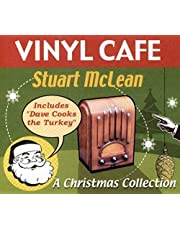 Vinyl Cafe Christmas Collection 2CD