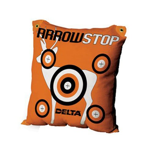 DELTA SPORTS PRODUCTS 23'' Archery Bag Target