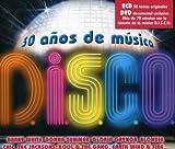 30 Aos De Musica Disco by 30 Aos De Musica Disco