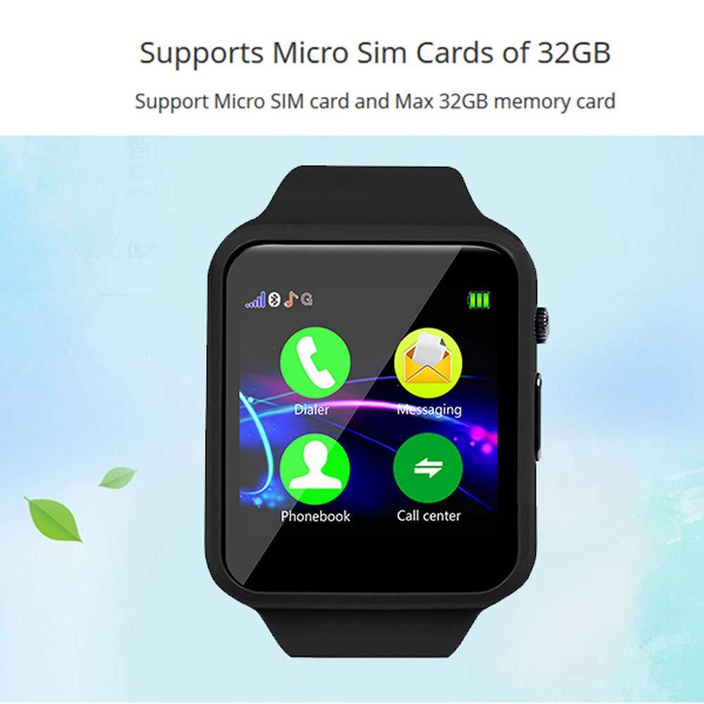 Amazon.com : Huangou G10A Kid Smart Watch GPS Tracker IP67 ...