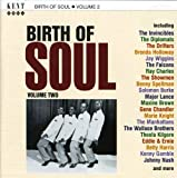 Birth of Soul, Volume 2