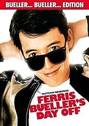 Ferris Bueller's Day