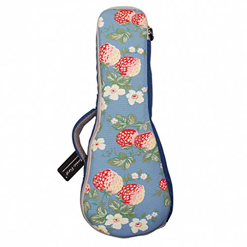 MUSIC FIRST Soprano Strawberry Original product image