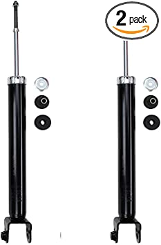 2 Left+Right Rear shock absorbers Struts KYB Set for Mazda for Toyota for Nissan