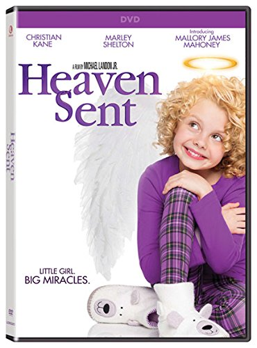 heaven sent - Enrob Color