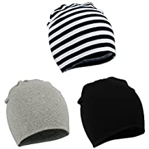 Beanies Hat Cap Toddler Infant Kids Soft Cute Lovely Knit Cotton
