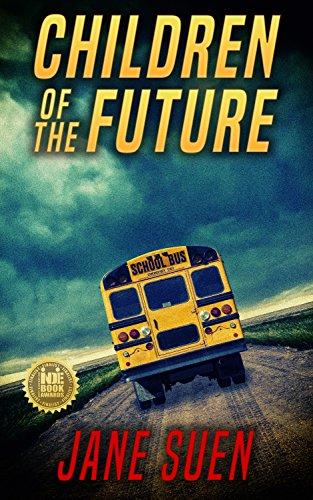 Children Of The Future by Jane Suen ebook deal