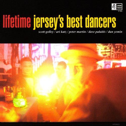 Jersey's Best Dancers [Explicit]