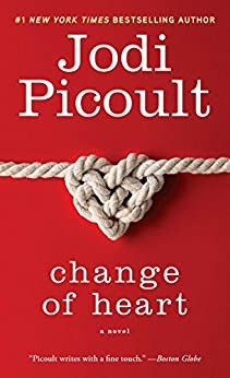 Change of Heart: A Novel (Wsp Readers Club) by [Picoult, Jodi]