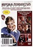 Death Casts a Spell / Murder, She Wrote 06: Capitol Offense [DVD] (IMPORT) (No English version)