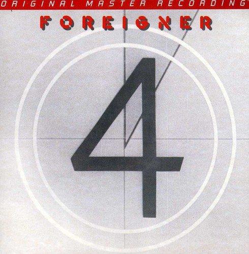 Foreigner - 4 (Hybrid SACD)