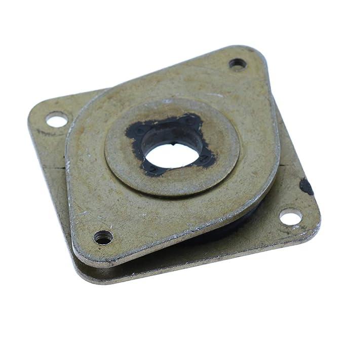 Gazechimp 6mm Vibration Damper Impresora 3D Motor Paso A Paso ...