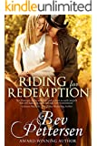 RIDING FOR REDEMPTION: Romantic Mystery (Husbands and Horses Series Book 1)