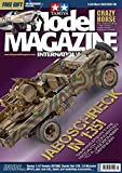 Tamiya Model Magazine International: more info