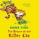 The Return of a Killer Cat