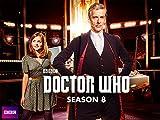 Doctor Who Season 8 HD (AIV)