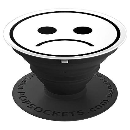 Amazon.com: Sadboi Sad Face - Vaporwave - Sad Boy Aesthetic ...