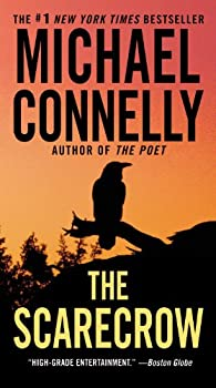 The Scarecrow 0316166308 Book Cover