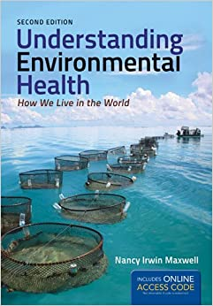 Book Understanding Environmental Health 2nd Edition
