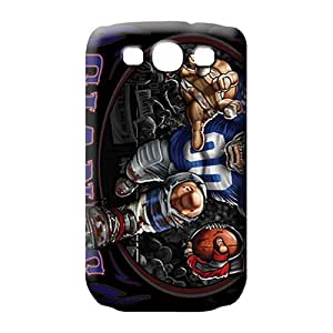 samsung galaxy s3 Protection Defender skin phone carrying case cover new york giants nfl football
