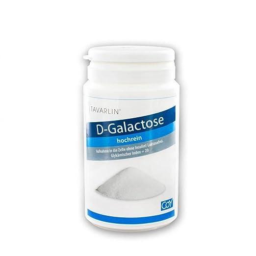 Vorschaubild: D-Galactose (250 g)