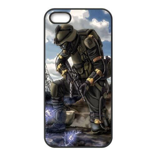 Y7S73 harceleur Y2G5SG coque iPhone 4 4s cellulaire cas de téléphone couvercle coque noire KV3RDD6PY
