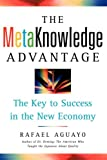 The Metaknowledge Advantage, Rafael Aguayo, 141656828X