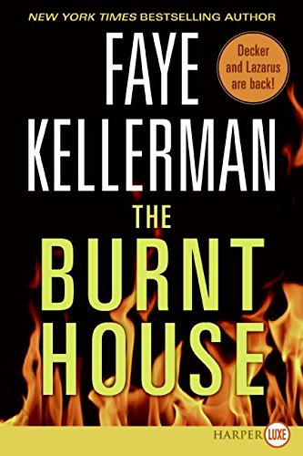 The Burnt House PDF