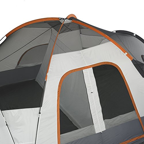 Mountain Trails Grand Pass Tent – 10 Person