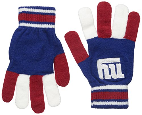 FOCO Giants Multi Color Glove product image
