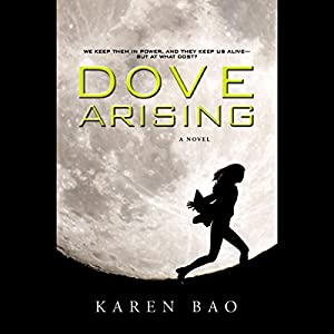 Dove Arising Audiobook