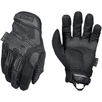Mechanix Wear - M-Pact Covert Tactical Gloves (Medium, Black)