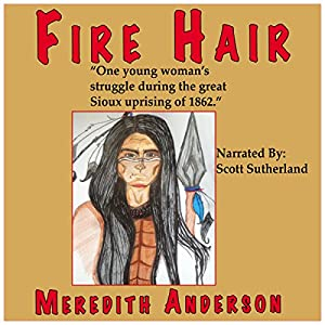 Fire Hair Audiobook