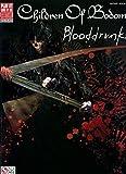 CHILDREN BODOM BLOODDRNK (Play It Like It Is Guitar) by Children Of Bodom (2009-10-01)