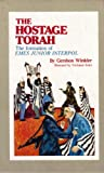 The Hostage Torah, Gershon Winkler, 0910818339