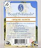 The scents of ScentSationals Wax, will be a treat for your senses. This aroma wax is fragrant immediately upon melting, filling your rooms with a pleasant scent. Unused wax can be recycled or reused at another time.