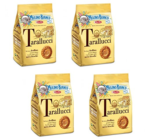 Italian Biscuits - Mulino Bianco: