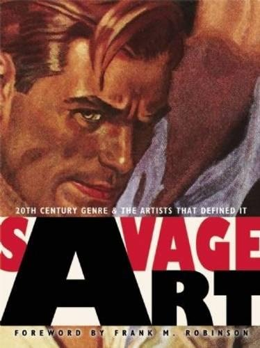 Read Online Savage Art: 20th Century Genre and the Artists that Defined It pdf epub